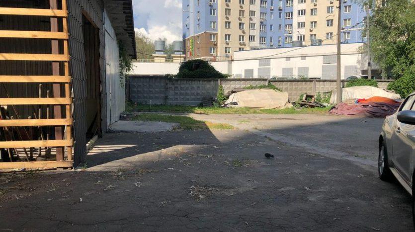 Kiralık - Kuru depo, 1000 m2, Kiev - 16