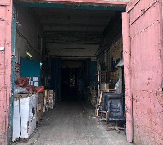 Kiralık - Kuru depo, 1000 m2, Kiev - 15