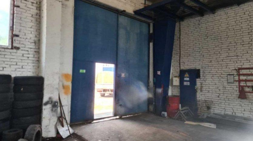 Rent - Dry warehouse, 500 sq.m., Kiev - 5