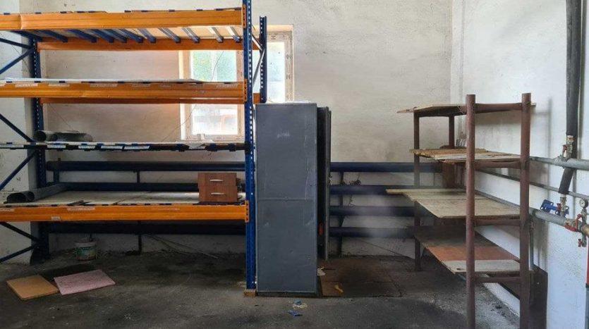 Rent - Dry warehouse, 500 sq.m., Kiev - 7