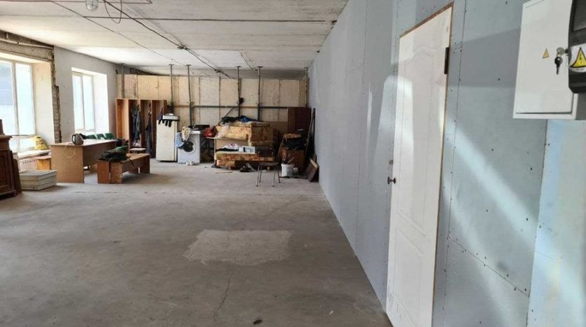 Rent - Dry warehouse, 500 sq.m., Kiev - 8