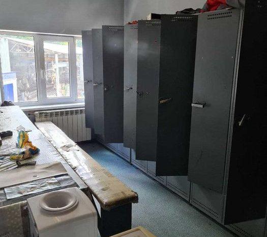 Rent - Dry warehouse, 500 sq.m., Kiev - 9