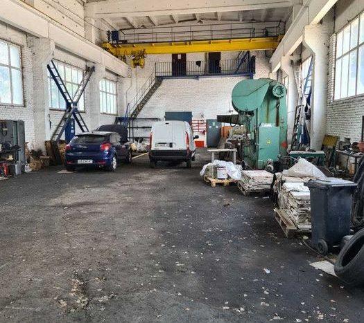 Rent - Dry warehouse, 500 sq.m., Kiev - 15