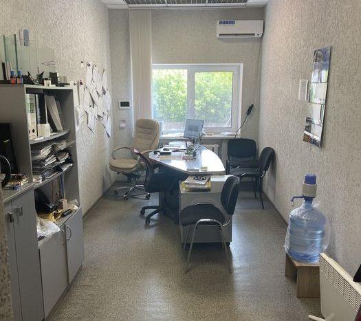 Аренда - Теплый склад, 1245 кв.м., г. Кривой Рог - 3
