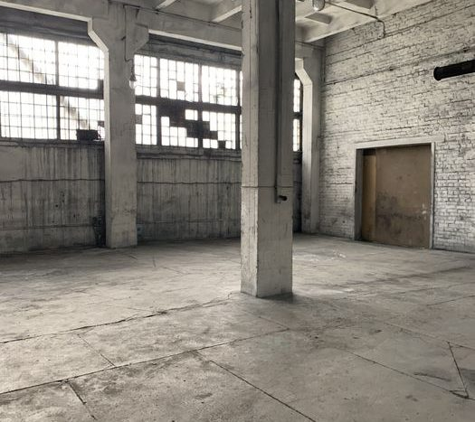 Rent - Dry warehouse, 2000 sq.m., Dnipro - 4