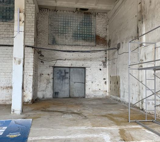 Rent - Dry warehouse, 2000 sq.m., Dnipro - 5