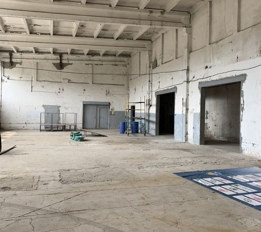 Rent - Dry warehouse, 2000 sq.m., Dnipro - 6