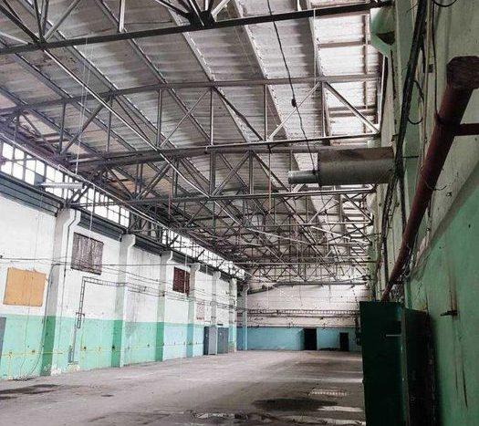Rent - Dry warehouse, 1747 sq.m., Kiev - 2