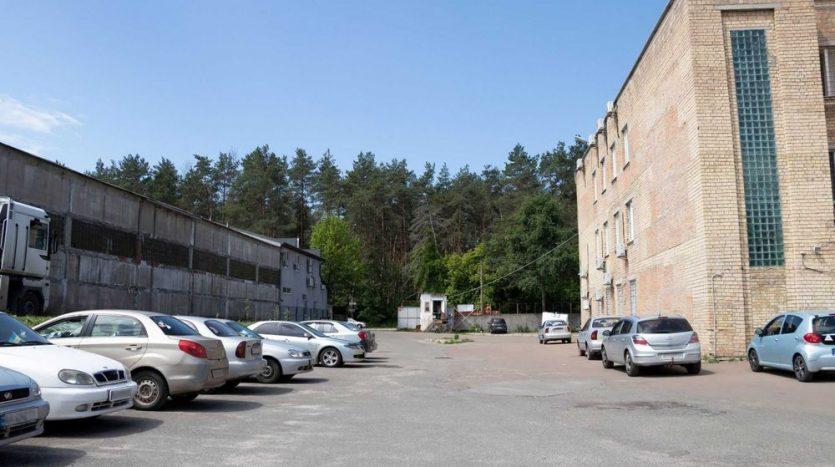Rent - Dry warehouse, 830 sq.m., Kiev - 3
