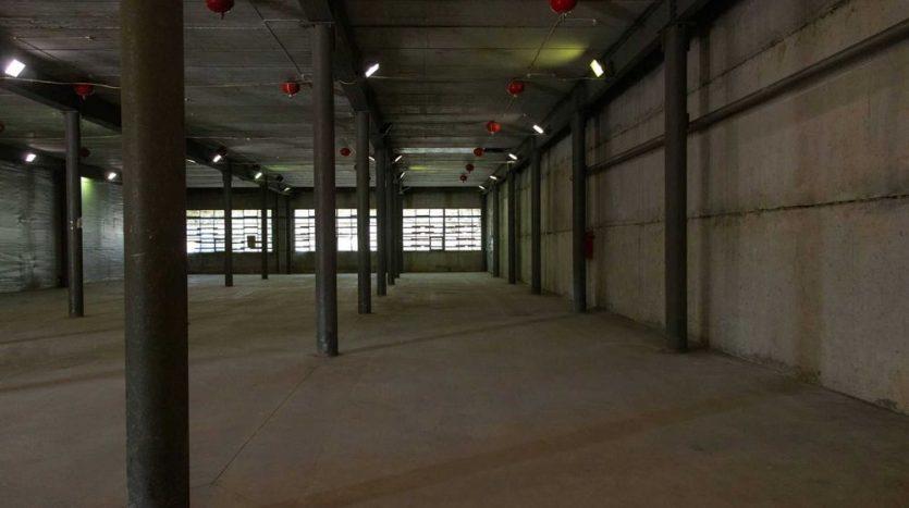 Rent - Dry warehouse, 830 sq.m., Kiev - 6