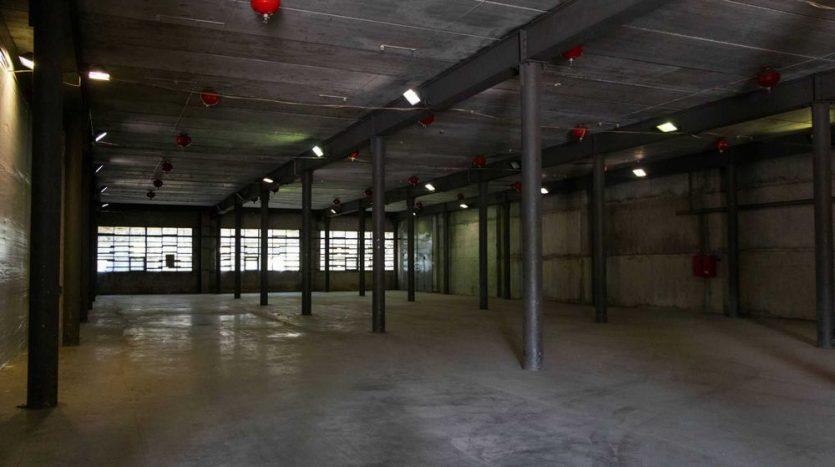 Rent - Dry warehouse, 830 sq.m., Kiev - 7