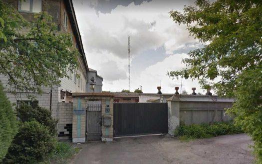 Kiralık – Sıcak depo, 2523 m2, Kiev