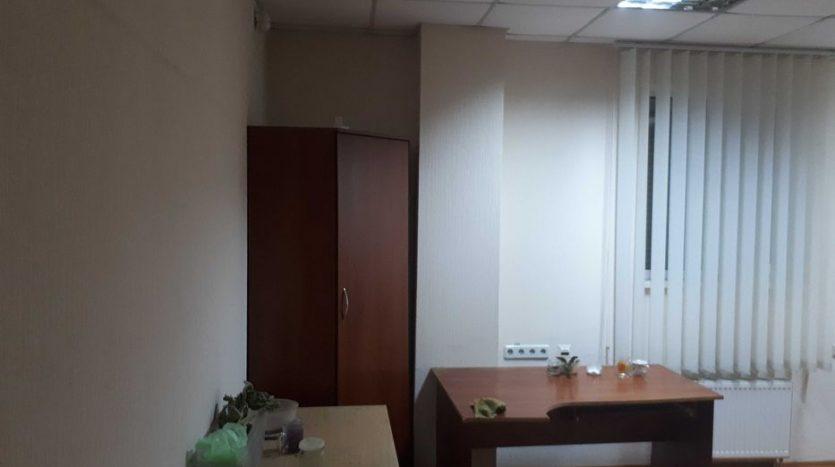 Kiralık - Sıcak depo, 2523 m2, Kiev - 2