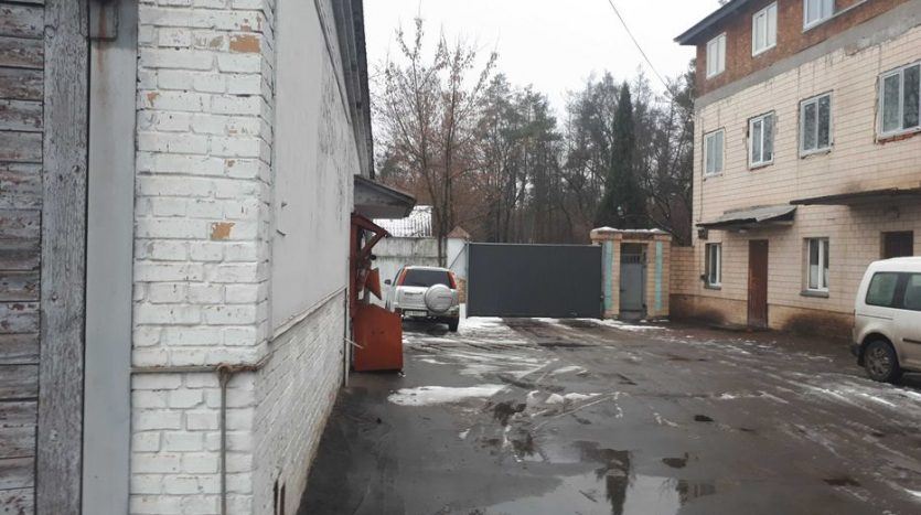 Kiralık - Sıcak depo, 2523 m2, Kiev - 11