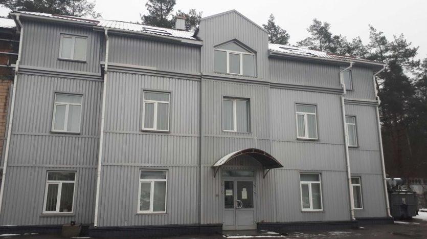 Kiralık - Sıcak depo, 2523 m2, Kiev - 13