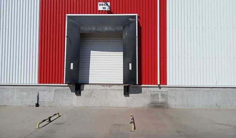 Sale - Dry warehouse, 14352 sq.m., Chornomorsk - 4
