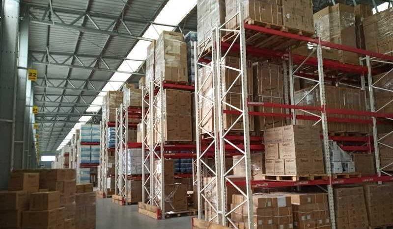 Sale - Dry warehouse, 14352 sq.m., Chornomorsk - 5