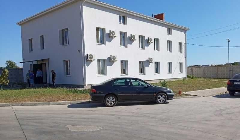 Sale - Dry warehouse, 14352 sq.m., Chornomorsk - 7