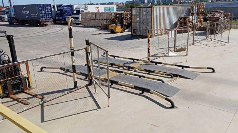Sale - Dry warehouse, 14352 sq.m., Chornomorsk - 9