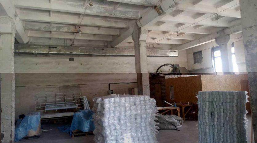 Satılık - Sıcak depo, 1348 m2, Zaporozhye - 6