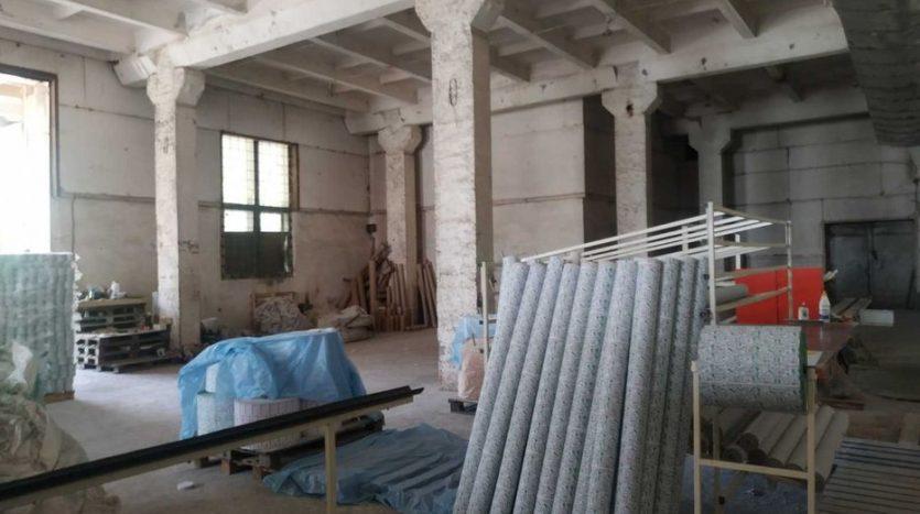 Satılık - Sıcak depo, 1348 m2, Zaporozhye - 7