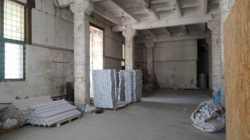 Satılık - Sıcak depo, 1348 m2, Zaporozhye - 8