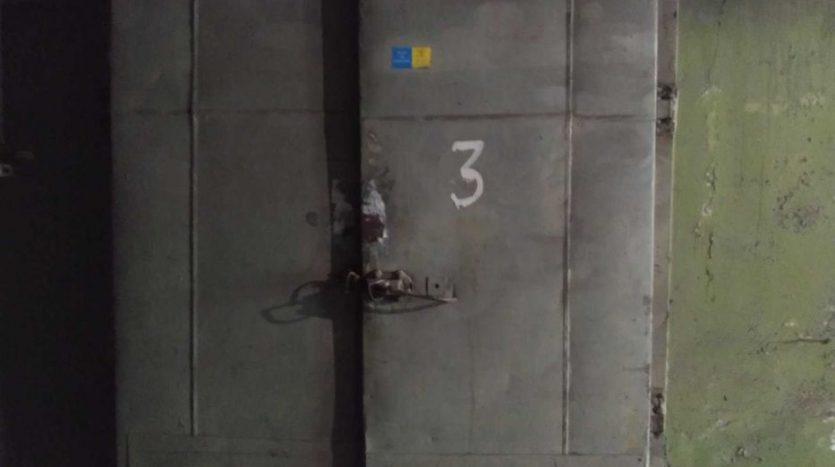 Satılık - Sıcak depo, 1348 m2, Zaporozhye - 11