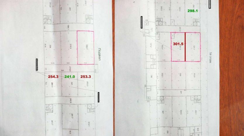 Satılık - Sıcak depo, 1348 m2, Zaporozhye - 13