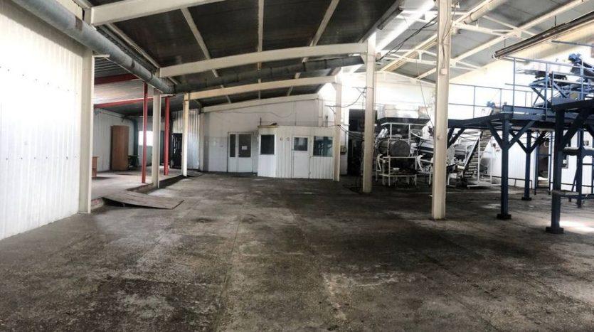 Продажа - Теплый склад, 4641 кв.м., г. Мена - 3