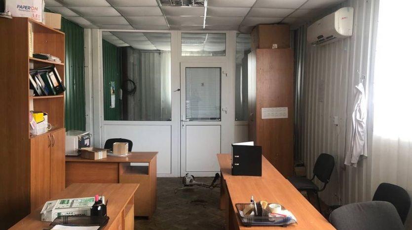 Продажа - Теплый склад, 4641 кв.м., г. Мена - 5