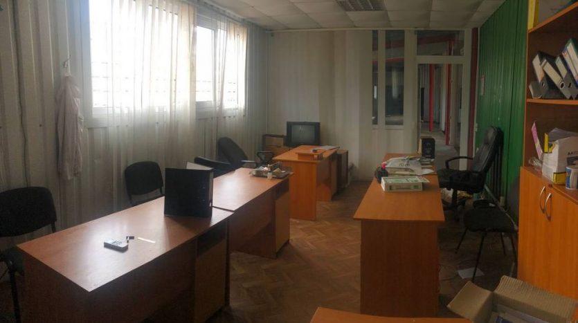 Продажа - Теплый склад, 4641 кв.м., г. Мена - 6