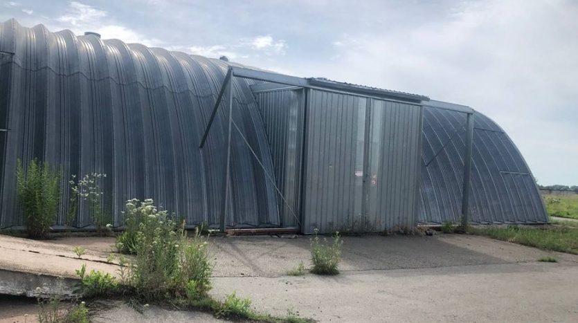 Продажа - Теплый склад, 4641 кв.м., г. Мена - 12