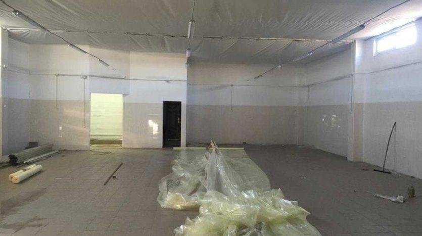 Продажа - Теплый склад, 500 кв.м., г. Русанов