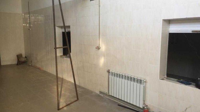 Продажа - Теплый склад, 500 кв.м., г. Русанов - 3