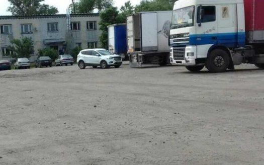 Satılık – Kuru depo, 3500 m2, Dnipro