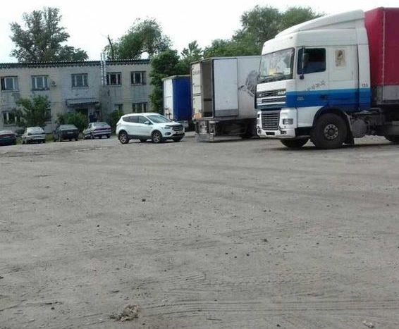 Satılık - Kuru depo, 3500 m2, Dnipro