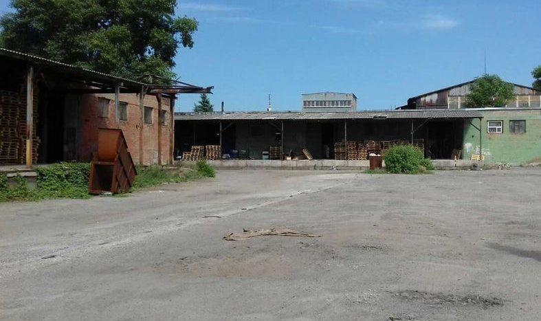 Satılık - Kuru depo, 3500 m2, Dnipro - 5