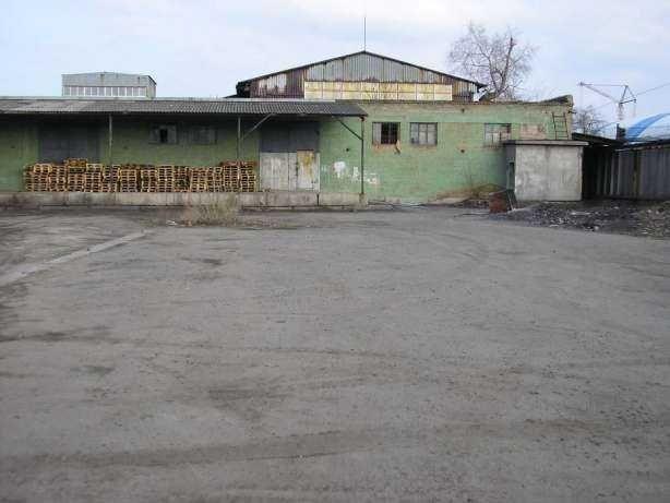 Satılık - Kuru depo, 3500 m2, Dnipro - 8