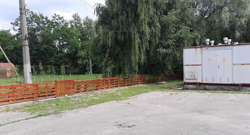 Sale - Warm warehouse, 7000 sq.m., Kiev - 4