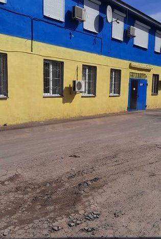 Sale - Warm warehouse, 7000 sq.m., Kiev - 5