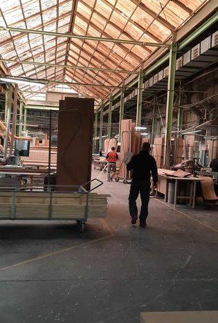 Sale - Warm warehouse, 7000 sq.m., Kiev - 6