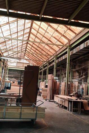 Sale - Warm warehouse, 7000 sq.m., Kiev - 7