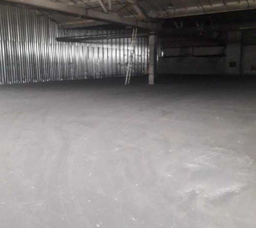 Kiralık - Sıcak depo, 2400 m2, Kiev