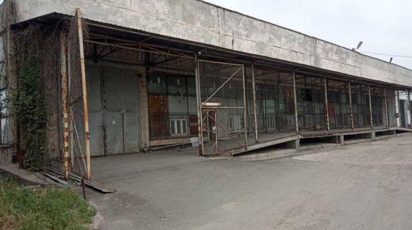 Kiralık - Sıcak depo, 2400 m2, Kiev - 4