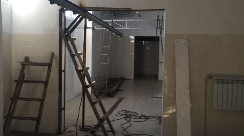 Продажа - Теплый склад, 500 кв.м., г. Русанов - 4