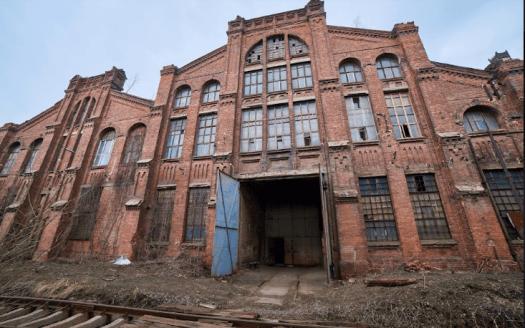 Üretim ve depolama alanı kirası 10000 metrekare Harkiv