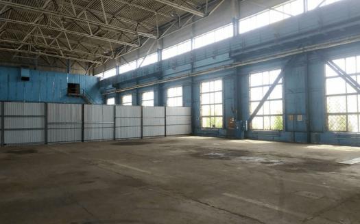 Оренда виробничого приміщення 1400 кв.м. м. Київ
