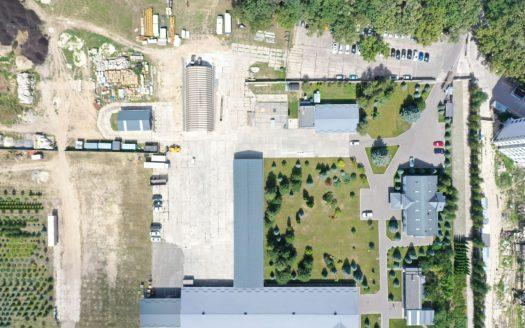 Rent warehouse 408 sq.m. Kyiv city