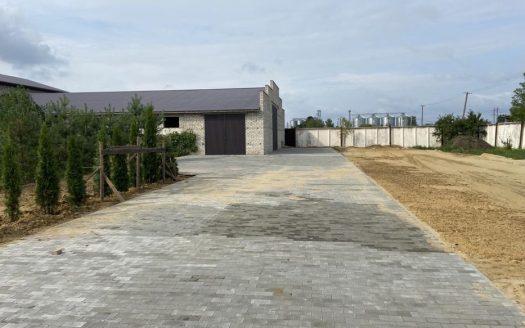 Rent – Dry warehouse, 600 sq.m., Kovel