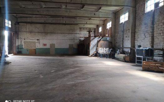Rent – Dry warehouse, 2000 sq.m., Kostopol